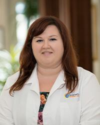 Nicole Diehl, Au.D., CCC-A, FAAA