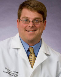 Samuel Hill, MD